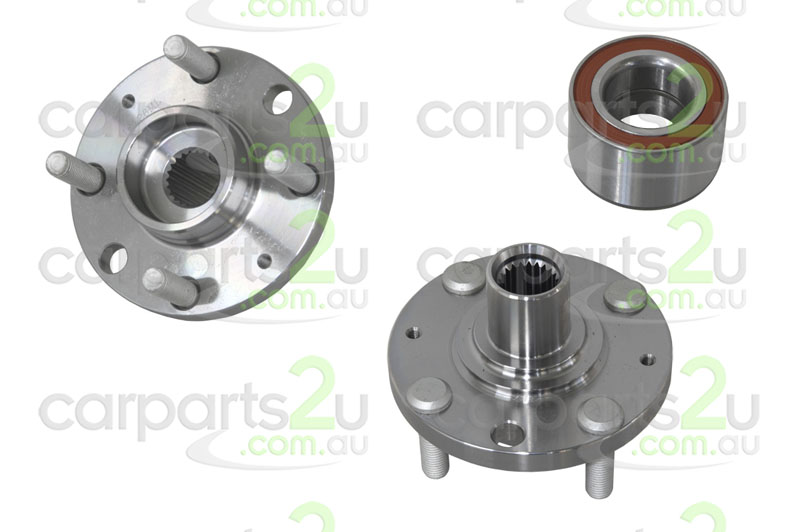 HOLDEN BARINA XC  FRONT WHEEL HUB - New quality car parts & auto spares online Australia wide with the convenience of shopping from your own home. Carparts 2U Penrith Sydney