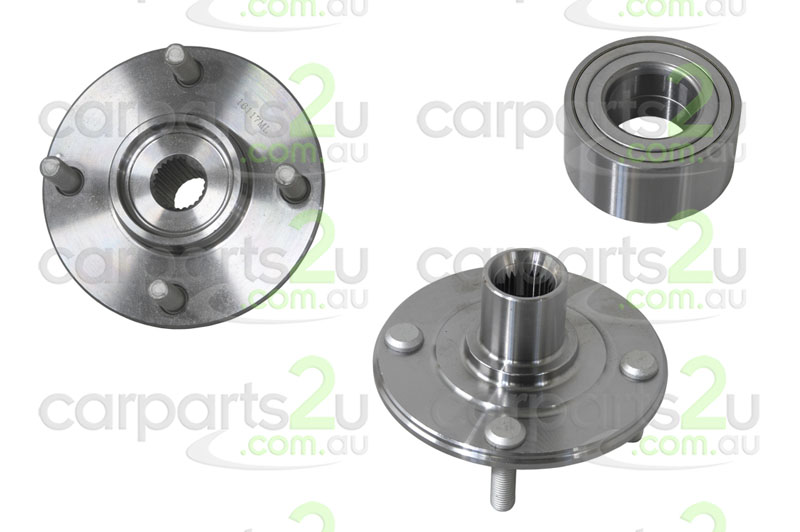 MITSUBISHI LANCER CE SEDAN  FRONT WHEEL HUB - New quality car parts & auto spares online Australia wide with the convenience of shopping from your own home. Carparts 2U Penrith Sydney