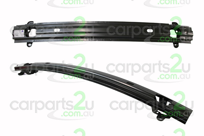 HYUNDAI ACCENT ACCENT  FRONT BAR REINFORCEMENT - New quality car parts & auto spares online Australia wide with the convenience of shopping from your own home. Carparts 2U Penrith Sydney