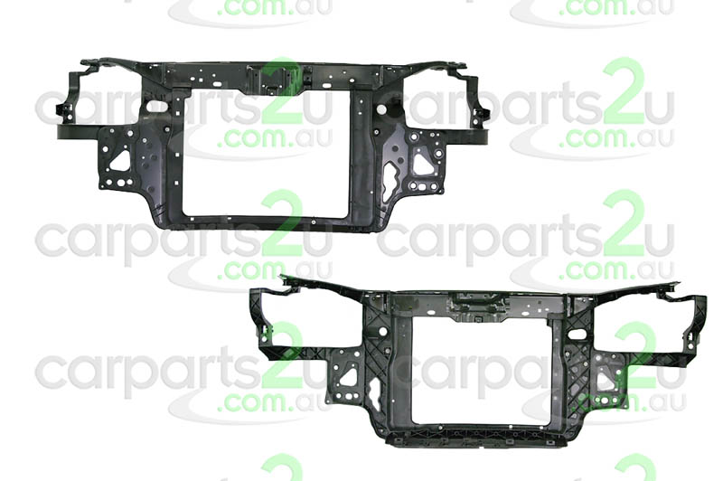 HYUNDAI GETZ TB  RADIATOR SUPPORT - New quality car parts & auto spares online Australia wide with the convenience of shopping from your own home. Carparts 2U Penrith Sydney