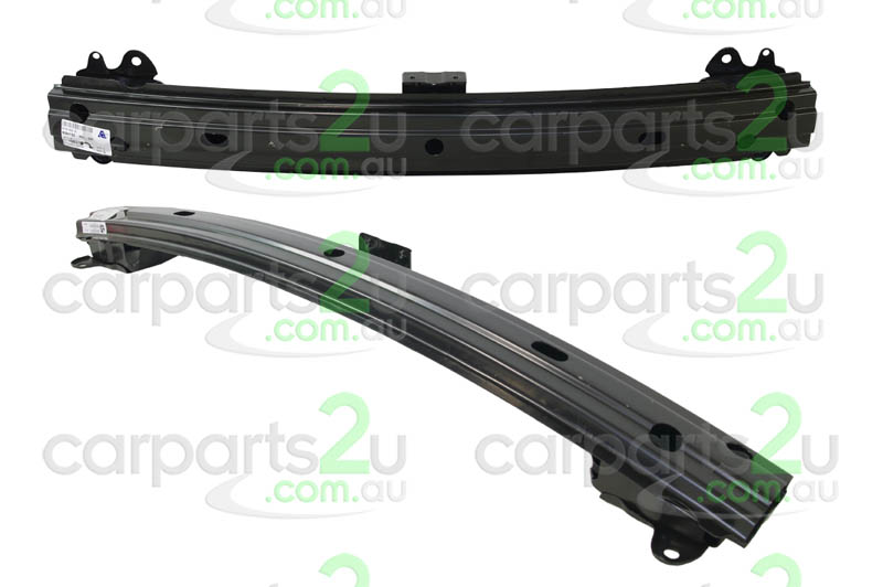 HYUNDAI GETZ TB  FRONT BAR REINFORCEMENT - New quality car parts & auto spares online Australia wide with the convenience of shopping from your own home. Carparts 2U Penrith Sydney