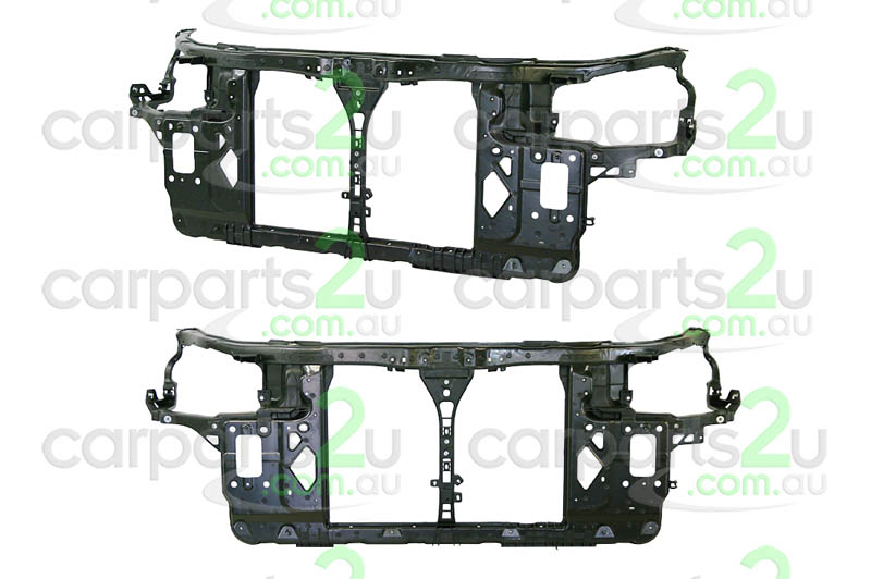 HYUNDAI I30 TB  RADIATOR SUPPORT - New quality car parts & auto spares online Australia wide with the convenience of shopping from your own home. Carparts 2U Penrith Sydney