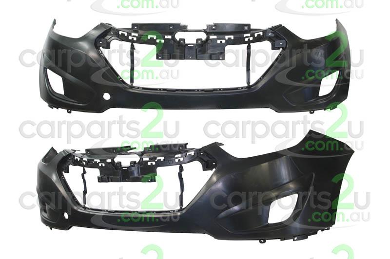 Parts To Suit Hyundai Ix35 Spare Car Parts Ix35 Front