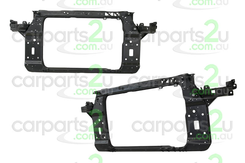 HYUNDAI IX35 FD  RADIATOR SUPPORT - New quality car parts & auto spares online Australia wide with the convenience of shopping from your own home. Carparts 2U Penrith Sydney