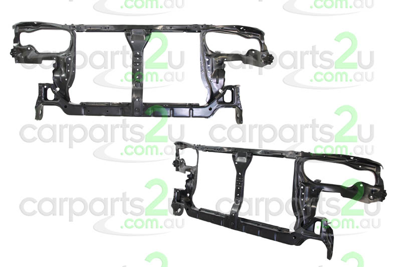 HYUNDAI ELANTRA IX35  RADIATOR SUPPORT - New quality car parts & auto spares online Australia wide with the convenience of shopping from your own home. Carparts 2U Penrith Sydney