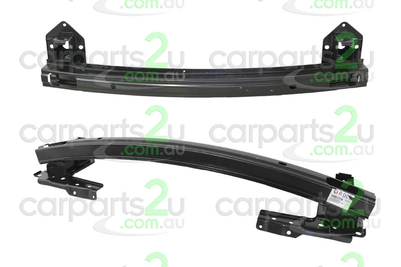 HYUNDAI TUSCON ELANTRA HD  FRONT BAR REINFORCEMENT - New quality car parts & auto spares online Australia wide with the convenience of shopping from your own home. Carparts 2U Penrith Sydney