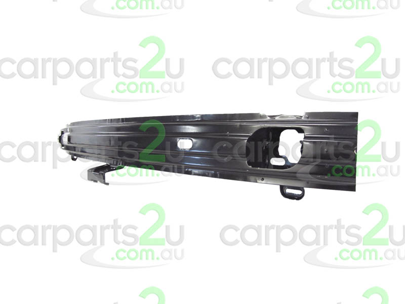 KIA RIO RIO  FRONT BAR REINFORCEMENT - New quality car parts & auto spares online Australia wide with the convenience of shopping from your own home. Carparts 2U Penrith Sydney