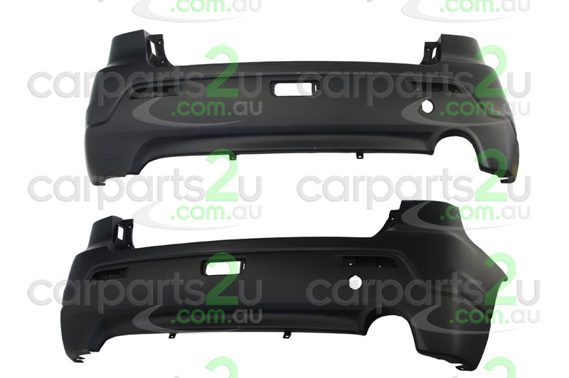MITSUBISHI ASX MIRAGE LA SEDAN  REAR BUMPER - New quality car parts & auto spares online Australia wide with the convenience of shopping from your own home. Carparts 2U Penrith Sydney