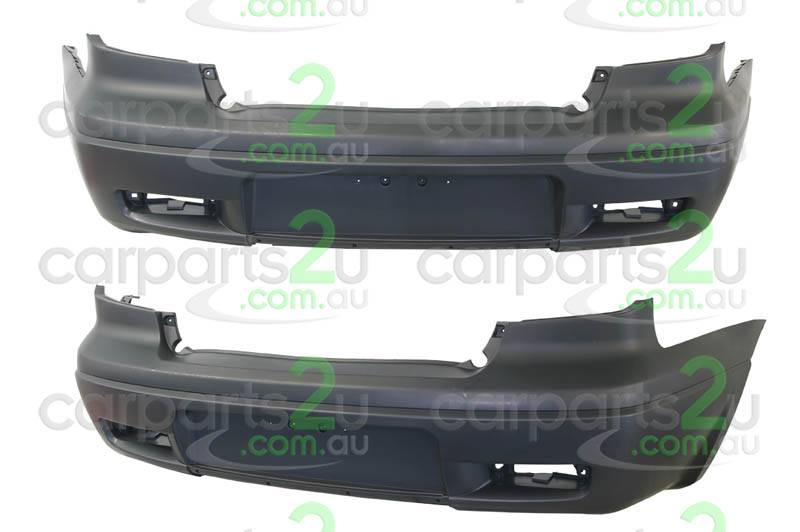 MITSUBISHI OUTLANDER CJ  REAR BUMPER - New quality car parts & auto spares online Australia wide with the convenience of shopping from your own home. Carparts 2U Penrith Sydney