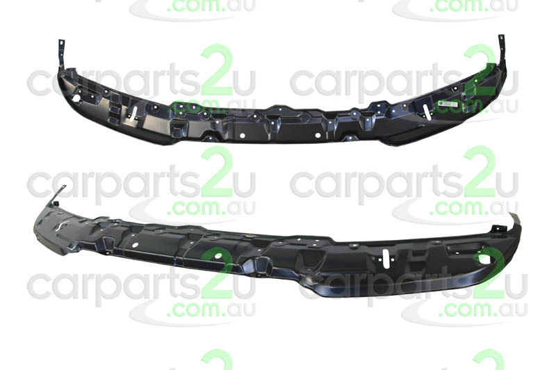MITSUBISHI PAJERO ZG  FRONT BAR REINFORCEMENT - New quality car parts & auto spares online Australia wide with the convenience of shopping from your own home. Carparts 2U Penrith Sydney