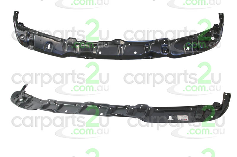 MITSUBISHI PAJERO NM  FRONT BAR REINFORCEMENT - New quality car parts & auto spares online Australia wide with the convenience of shopping from your own home. Carparts 2U Penrith Sydney