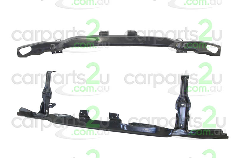 MITSUBISHI TRITON NP  FRONT BAR REINFORCEMENT - New quality car parts & auto spares online Australia wide with the convenience of shopping from your own home. Carparts 2U Penrith Sydney