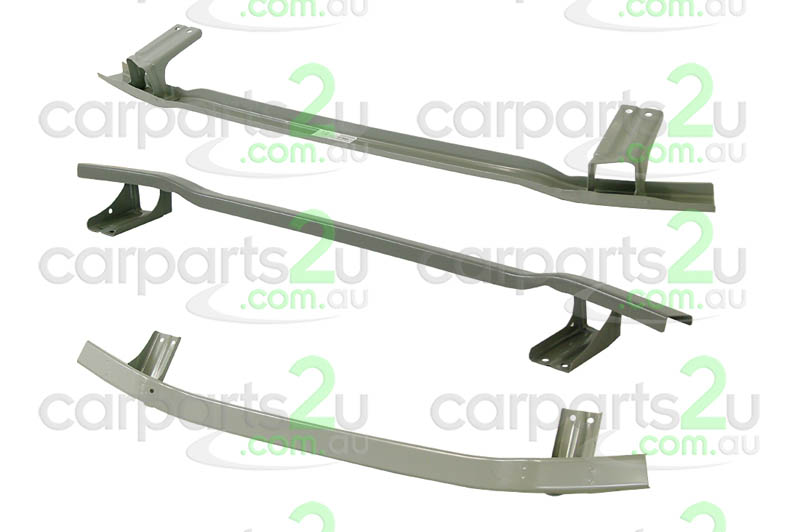 MITSUBISHI TRITON MK  FRONT BAR REINFORCEMENT - New quality car parts & auto spares online Australia wide with the convenience of shopping from your own home. Carparts 2U Penrith Sydney