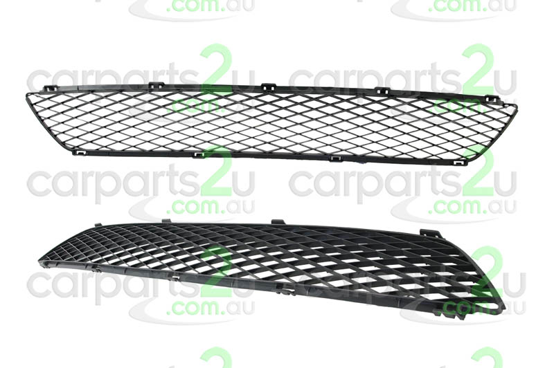 MAZDA MAZDA 6  MAZDA 3 BL  FRONT BAR GRILLE - New quality car parts & auto spares online Australia wide with the convenience of shopping from your own home. Carparts 2U Penrith Sydney