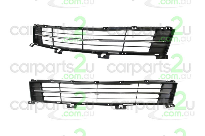 MAZDA MAZDA 6  MAZDA 6 GG/GY  FRONT BAR GRILLE - New quality car parts & auto spares online Australia wide with the convenience of shopping from your own home. Carparts 2U Penrith Sydney