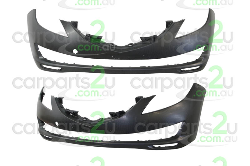 MAZDA MAZDA 6  MAZDA 6 GG/GY  FRONT BUMPER - New quality car parts & auto spares online Australia wide with the convenience of shopping from your own home. Carparts 2U Penrith Sydney