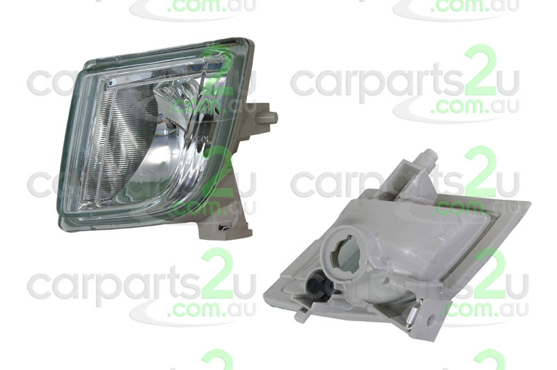 MAZDA MAZDA 6  CX-5 KE  FOG LIGHT - New quality car parts & auto spares online Australia wide with the convenience of shopping from your own home. Carparts 2U Penrith Sydney