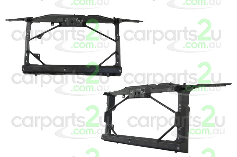 MAZDA MAZDA 6  MAZDA 3 BL  RADIATOR SUPPORT - New quality car parts & auto spares online Australia wide with the convenience of shopping from your own home. Carparts 2U Penrith Sydney