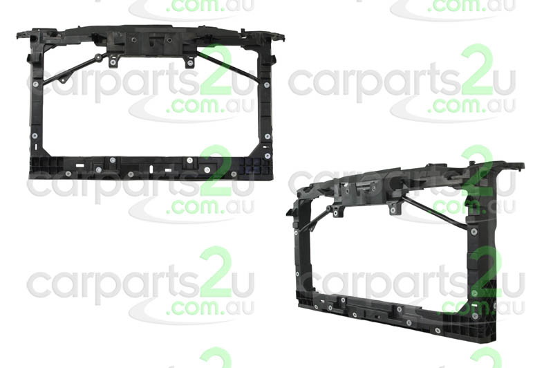 MAZDA MAZDA 6  MAZDA 6 GG/GY  RADIATOR SUPPORT - New quality car parts & auto spares online Australia wide with the convenience of shopping from your own home. Carparts 2U Penrith Sydney