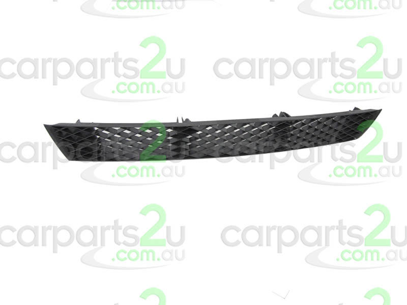 MAZDA 323 MAZDA 6 GH  FRONT BAR GRILLE - New quality car parts & auto spares online Australia wide with the convenience of shopping from your own home. Carparts 2U Penrith Sydney