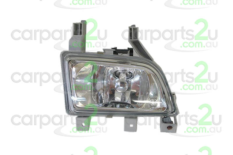 MAZDA 323 BJ PROTEGE / ASTINA   FOG LIGHT - New quality car parts & auto spares online Australia wide with the convenience of shopping from your own home. Carparts 2U Penrith Sydney