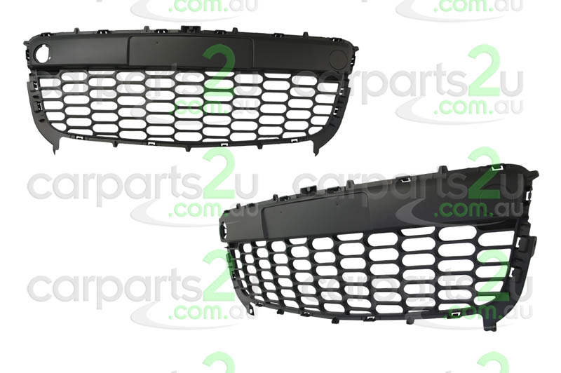 MAZDA CX-7 BJ PROTEGE / ASTINA  FRONT BAR GRILLE - New quality car parts & auto spares online Australia wide with the convenience of shopping from your own home. Carparts 2U Penrith Sydney