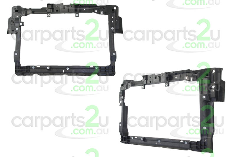 MAZDA CX-7 MAZDA 6 GH  RADIATOR SUPPORT - New quality car parts & auto spares online Australia wide with the convenience of shopping from your own home. Carparts 2U Penrith Sydney