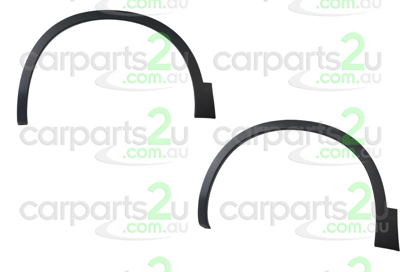 NISSAN DUALIS T32  FRONT GUARD FLARE - New quality car parts & auto spares online Australia wide with the convenience of shopping from your own home. Carparts 2U Penrith Sydney