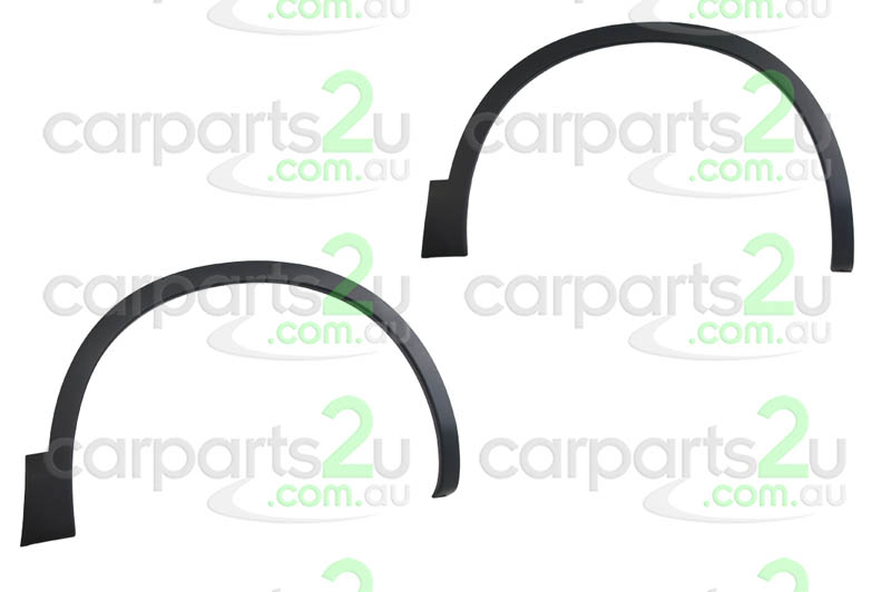 NISSAN DUALIS J10 WAGON  FRONT GUARD FLARE - New quality car parts & auto spares online Australia wide with the convenience of shopping from your own home. Carparts 2U Penrith Sydney