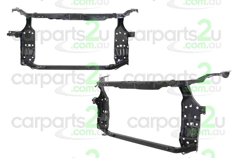 NISSAN DUALIS N15  RADIATOR SUPPORT - New quality car parts & auto spares online Australia wide with the convenience of shopping from your own home. Carparts 2U Penrith Sydney