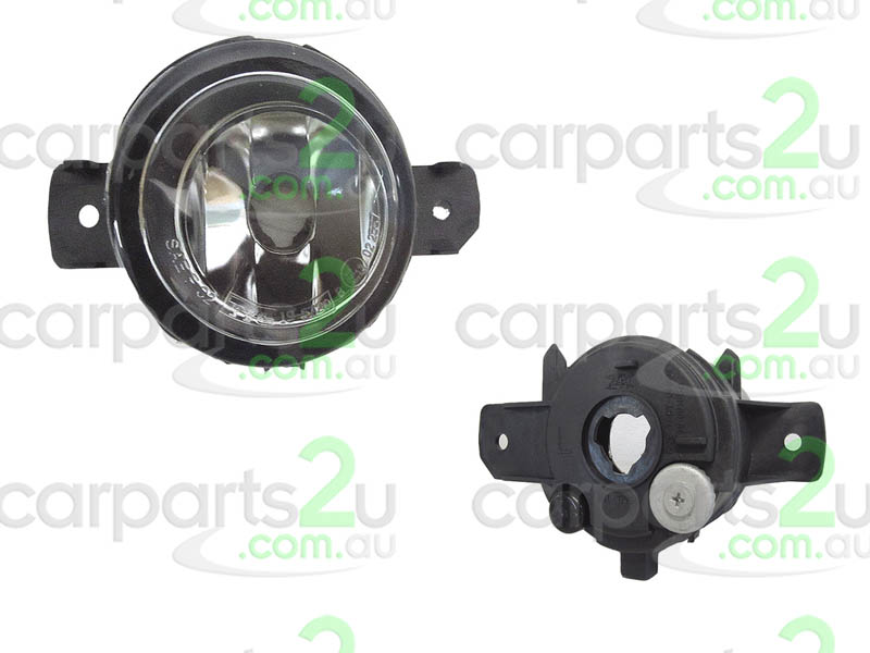 NISSAN MAXIMA J10 WAGON  FOG LIGHT - New quality car parts & auto spares online Australia wide with the convenience of shopping from your own home. Carparts 2U Penrith Sydney