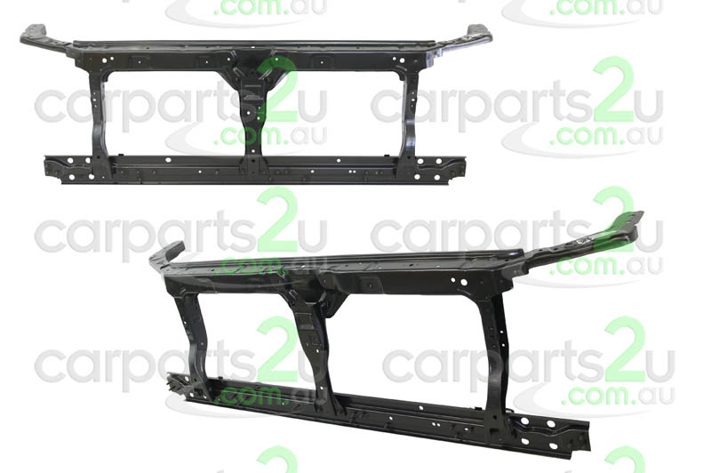 NISSAN PATHFINDER J10 WAGON  RADIATOR SUPPORT - New quality car parts & auto spares online Australia wide with the convenience of shopping from your own home. Carparts 2U Penrith Sydney
