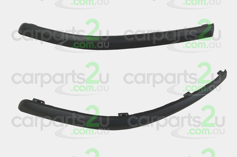 NISSAN PULSAR XC  FRONT BAR MOULD - New quality car parts & auto spares online Australia wide with the convenience of shopping from your own home. Carparts 2U Penrith Sydney