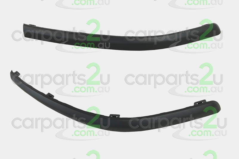 NISSAN PULSAR N16 SEDAN  FRONT BAR MOULD - New quality car parts & auto spares online Australia wide with the convenience of shopping from your own home. Carparts 2U Penrith Sydney