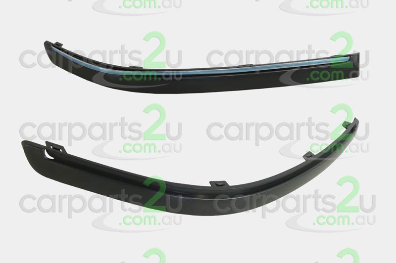 NISSAN PULSAR T32  FRONT BAR GRILLE - New quality car parts & auto spares online Australia wide with the convenience of shopping from your own home. Carparts 2U Penrith Sydney