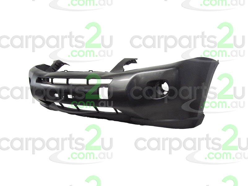 NISSAN X-TRAIL T30  FRONT BUMPER - New quality car parts & auto spares online Australia wide with the convenience of shopping from your own home. Carparts 2U Penrith Sydney