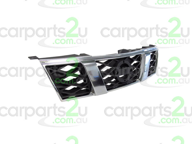 NISSAN X-TRAIL T30  GRILLE - New quality car parts & auto spares online Australia wide with the convenience of shopping from your own home. Carparts 2U Penrith Sydney