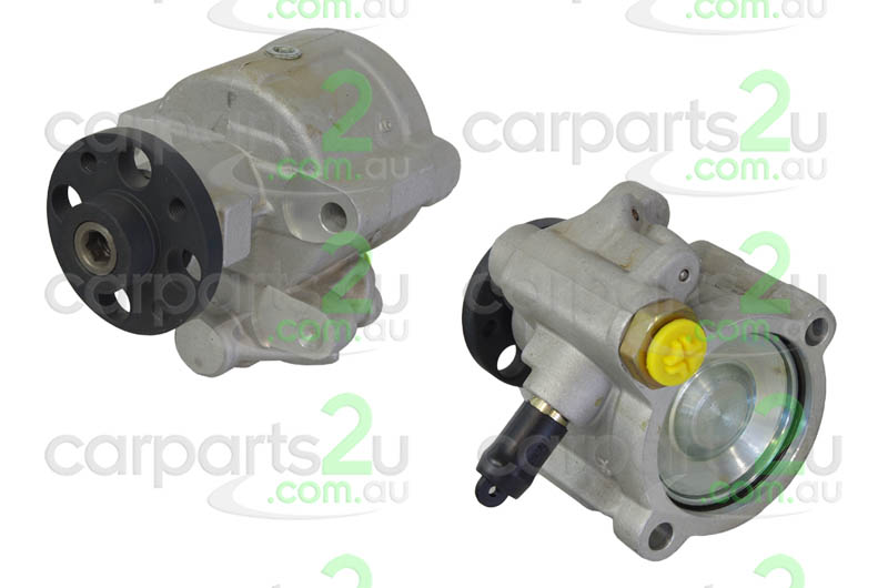 HOLDEN COMMODORE VE SERIES 1  POWER STEERING PUMP - New quality car parts & auto spares online Australia wide with the convenience of shopping from your own home. Carparts 2U Penrith Sydney