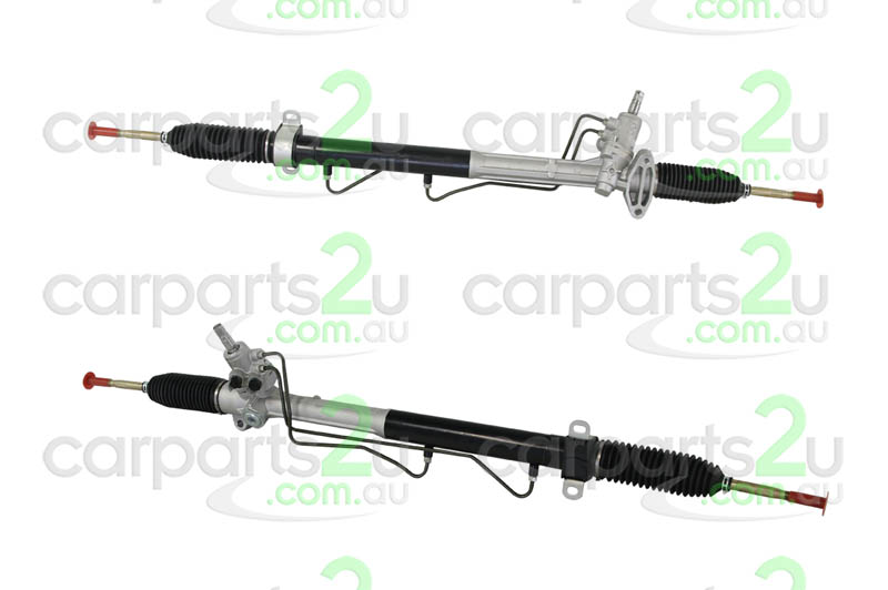 FORD FALCON 100 SERIES  POWER STEERING RACK - New quality car parts & auto spares online Australia wide with the convenience of shopping from your own home. Carparts 2U Penrith Sydney