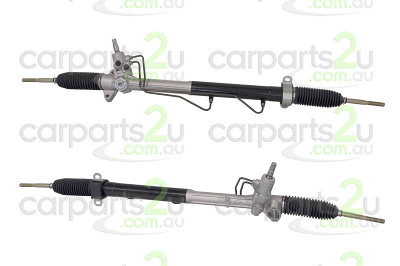 HOLDEN COMMODORE VE SERIES 2  POWER STEERING RACK - New quality car parts & auto spares online Australia wide with the convenience of shopping from your own home. Carparts 2U Penrith Sydney