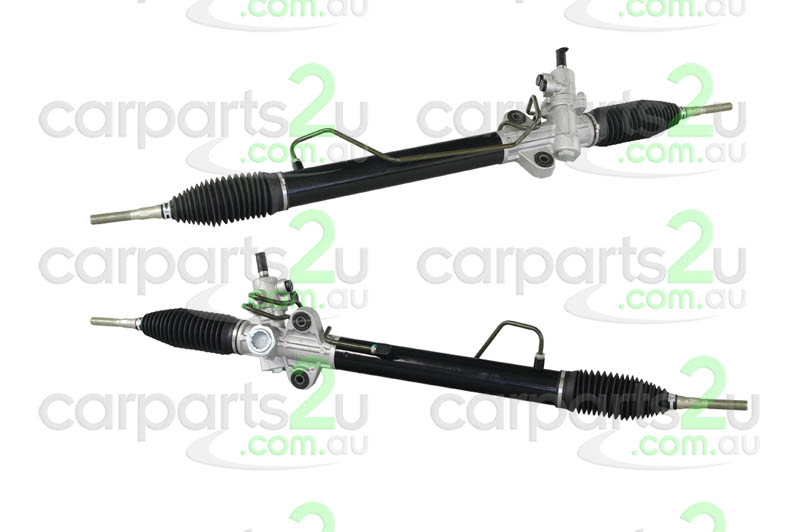 MITSUBISHI TRITON VE SERIES 1  POWER STEERING RACK - New quality car parts & auto spares online Australia wide with the convenience of shopping from your own home. Carparts 2U Penrith Sydney