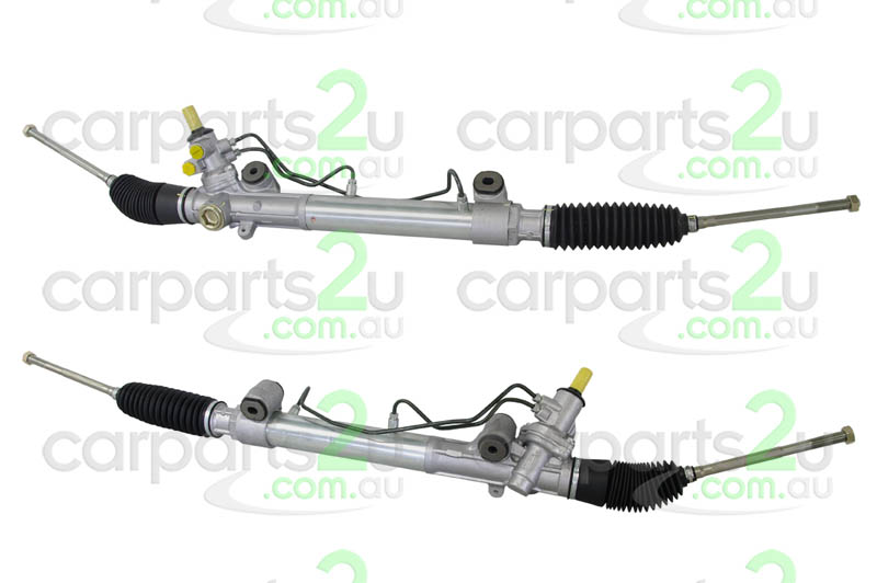 TOYOTA HILUX AVENSIS WAGON  POWER STEERING RACK - New quality car parts & auto spares online Australia wide with the convenience of shopping from your own home. Carparts 2U Penrith Sydney