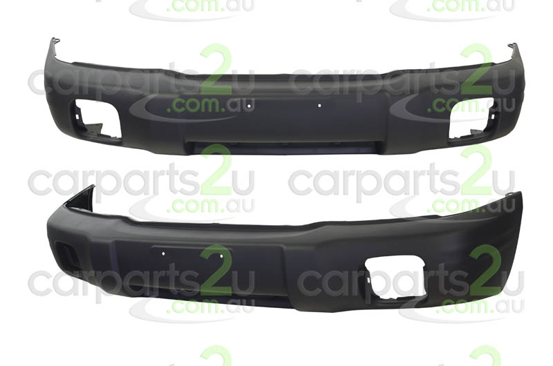 SUBARU FORESTER OUTBACK 5TH GEN  FRONT BUMPER - New quality car parts & auto spares online Australia wide with the convenience of shopping from your own home. Carparts 2U Penrith Sydney