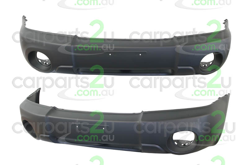 SUBARU FORESTER FORESTER WAGON  FRONT BUMPER - New quality car parts & auto spares online Australia wide with the convenience of shopping from your own home. Carparts 2U Penrith Sydney