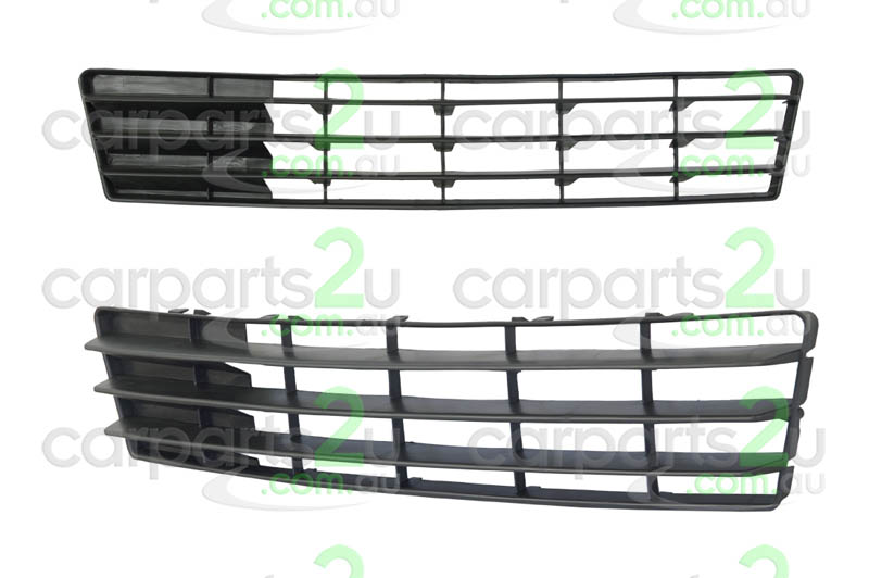 SUZUKI SWIFT FZ  FRONT BAR GRILLE - New quality car parts & auto spares online Australia wide with the convenience of shopping from your own home. Carparts 2U Penrith Sydney