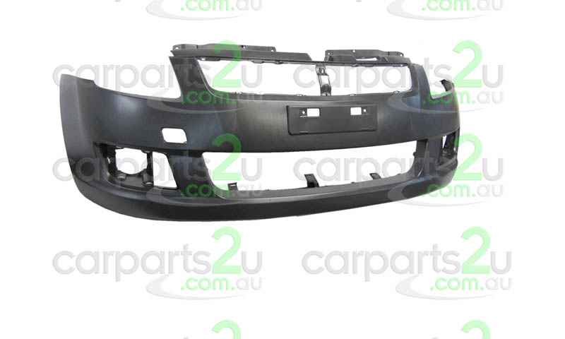 SUZUKI SWIFT RS  FRONT BUMPER - New quality car parts & auto spares online Australia wide with the convenience of shopping from your own home. Carparts 2U Penrith Sydney