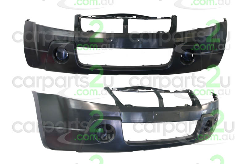 SUZUKI GRAND VITARA FZ  FRONT BUMPER - New quality car parts & auto spares online Australia wide with the convenience of shopping from your own home. Carparts 2U Penrith Sydney