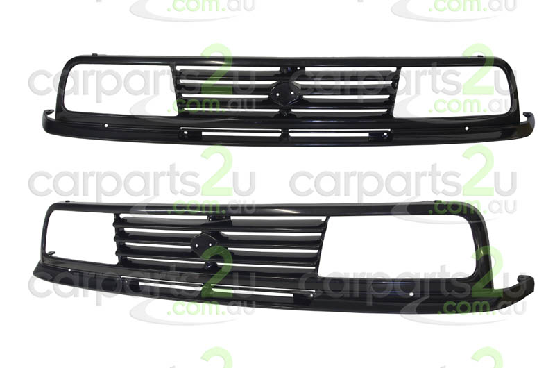 SUZUKI VITARA GRAND VITARA  GRILLE - New quality car parts & auto spares online Australia wide with the convenience of shopping from your own home. Carparts 2U Penrith Sydney