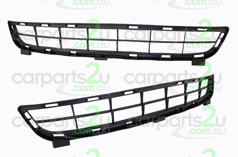 TOYOTA AURION KLUGER GSU50  FRONT BAR GRILLE - New quality car parts & auto spares online Australia wide with the convenience of shopping from your own home. Carparts 2U Penrith Sydney