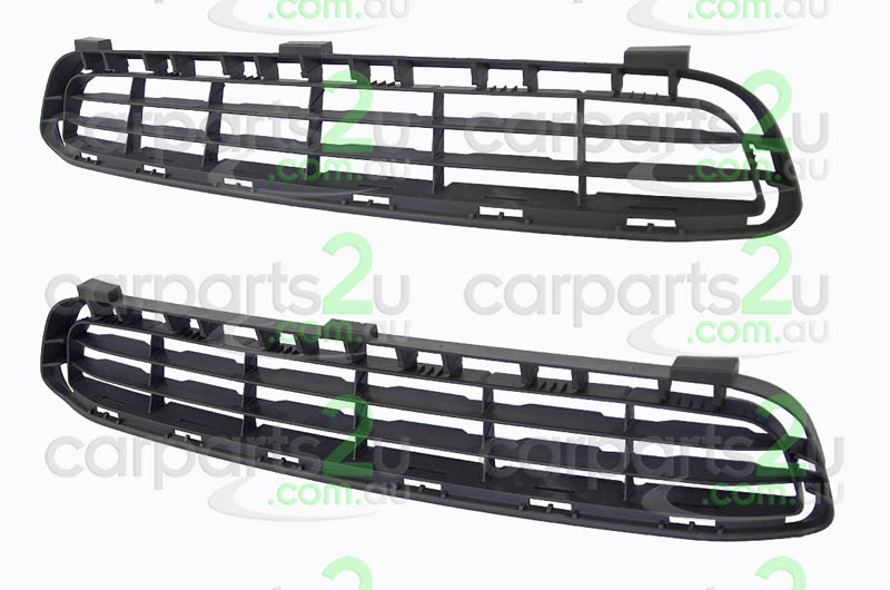 TOYOTA CAMRY GSV40  FRONT BAR GRILLE - New quality car parts & auto spares online Australia wide with the convenience of shopping from your own home. Carparts 2U Penrith Sydney
